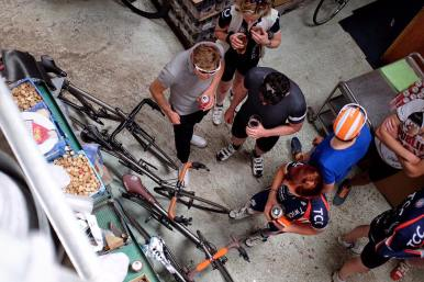 bike ride windsor